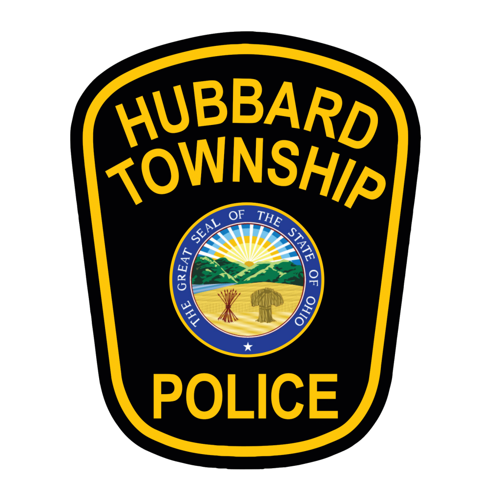 Hubbard Township Police Patch